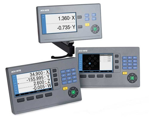EEC Supply Acu-Rite Digital Readout Systems