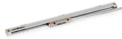 Acu-Rite SENC 50 Compact Linear Scale for Limited Installation Space