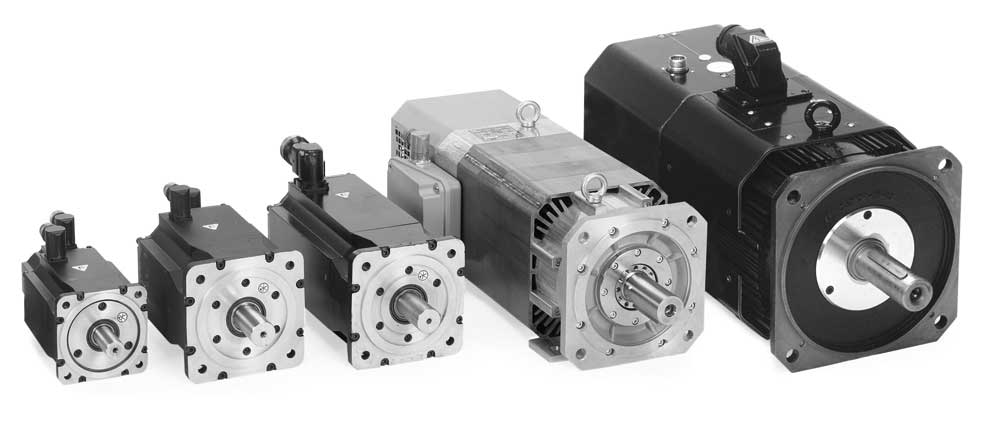 axis and spindle motor repair and supply