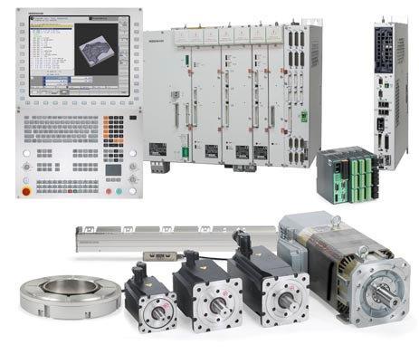 TNC service exchange parts available upon request