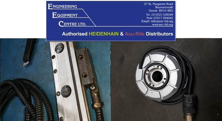 bournemouth tnc ,cnc, dro repairs