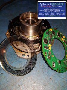 rotary encoder repairs